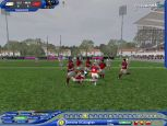 Pro Rugby Manager 2004  Archiv - Screenshots - Bild 2
