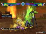 Dragon Ball Z: Budokai 3  Archiv - Screenshots - Bild 15