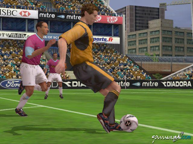 BDFL Manager 2005 Pro Edition  Archiv - Screenshots - Bild 10