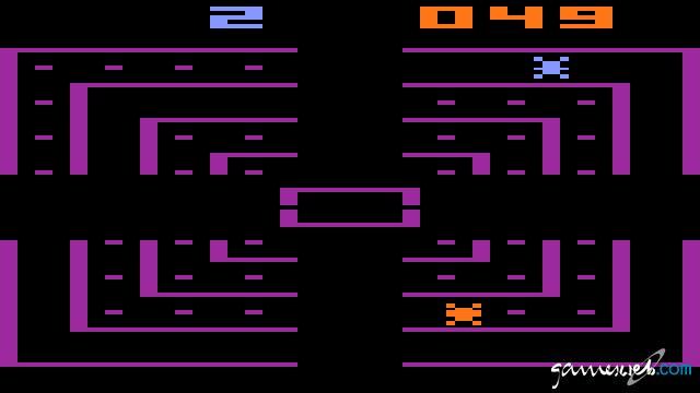 Atari Anthology  Archiv - Screenshots - Bild 13