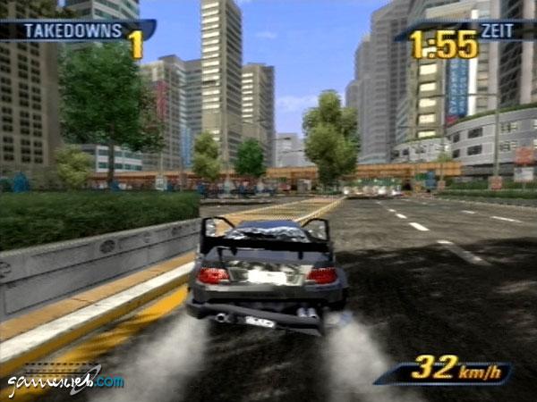 Burnout 3: Takedown: Ab Montag als Xbox-Original zum