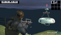 Metal Gear Acid (PSP)  Archiv - Screenshots - Bild 32