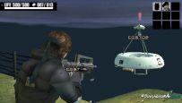 Metal Gear Acid (PSP)  Archiv - Screenshots - Bild 32