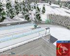 Skisprung Wintercup 2005  Archiv - Screenshots - Bild 8