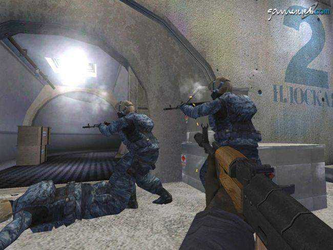 Shadow Ops: Red Mercury  Archiv - Screenshots - Bild 11