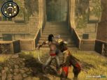 Prince of Persia: Warrior Within  Archiv - Screenshots - Bild 70
