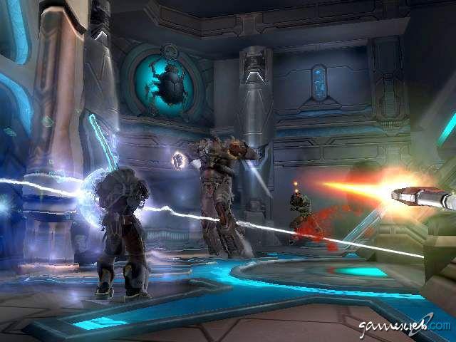 Unreal Championship 2: The Liandri Conflict  Archiv - Screenshots - Bild 3