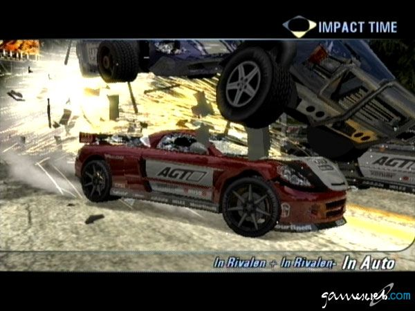 Burnout 3: Takedown  Archiv - Screenshots - Bild 3