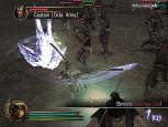 Samurai Warriors  Archiv - Screenshots - Bild 7