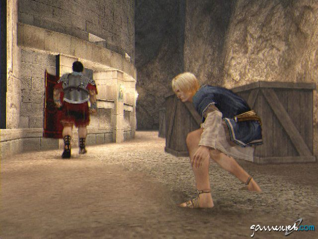Shadow of Rome  Archiv - Screenshots - Bild 30