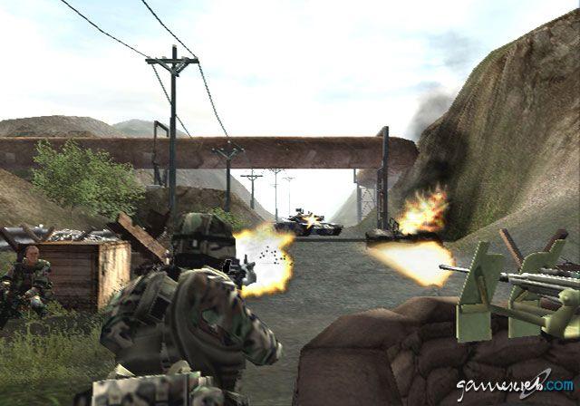 Ghost Recon 2  Archiv - Screenshots - Bild 16