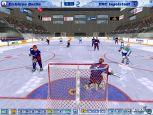 DEL Eishockey Manager 2005  Archiv - Screenshots - Bild 2