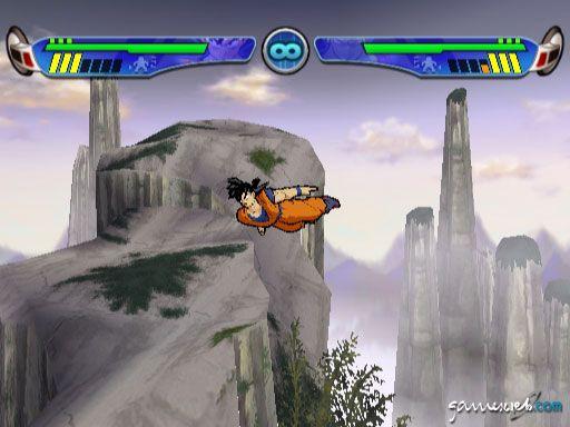 Dragon Ball Z: Budokai 3  Archiv - Screenshots - Bild 14