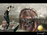 Resident Evil 4  Archiv - Screenshots - Bild 36