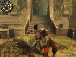 Prince of Persia: Warrior Within  Archiv - Screenshots - Bild 63