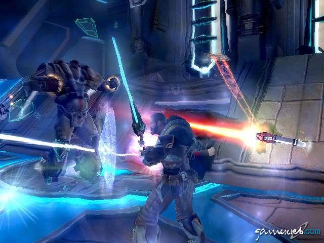 Unreal Championship 2: The Liandri Conflict  Archiv - Screenshots - Bild 4