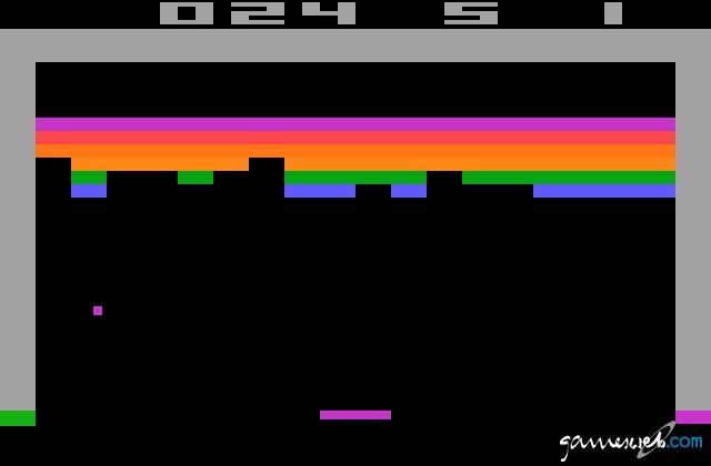 Atari Anthology  Archiv - Screenshots - Bild 10