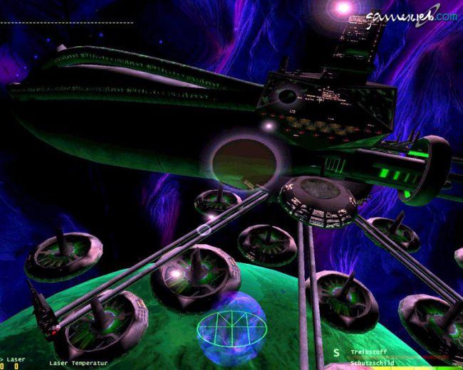 Elite Starfighter  Archiv - Screenshots - Bild 7