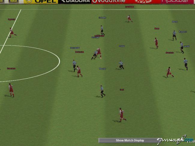 BDFL Manager 2005 Pro Edition  Archiv - Screenshots - Bild 17