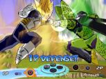Dragon Ball Z: Budokai 3  Archiv - Screenshots - Bild 17