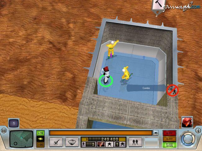 Evil Genius  Archiv - Screenshots - Bild 2