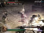 Samurai Warriors  Archiv - Screenshots - Bild 3