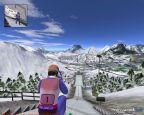 Skisprung Wintercup 2005  Archiv - Screenshots - Bild 11