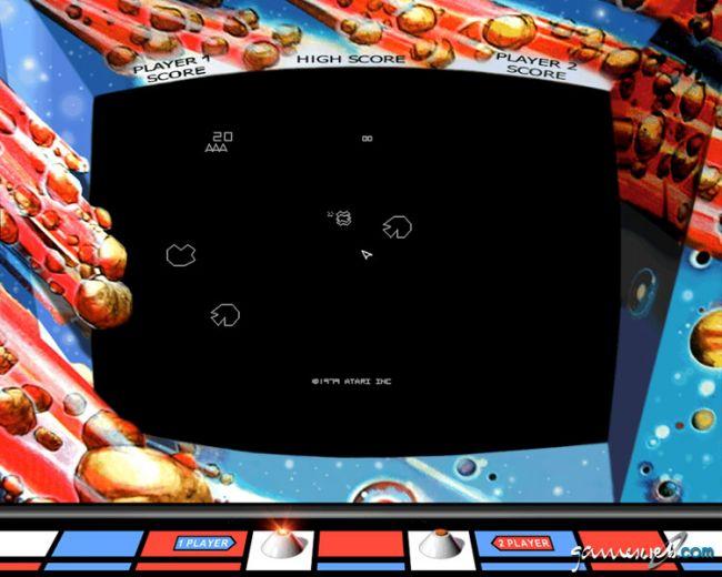 Atari Anthology  Archiv - Screenshots - Bild 2