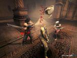 Prince of Persia: Warrior Within  Archiv - Screenshots - Bild 56