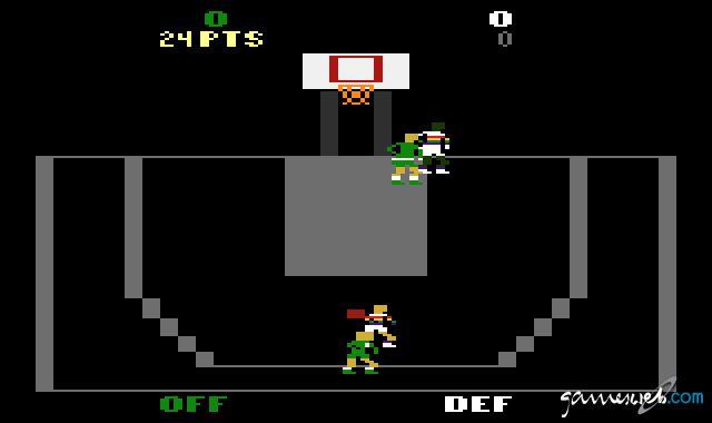 Atari Anthology  Archiv - Screenshots - Bild 14