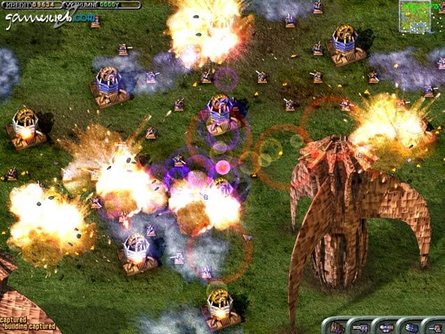 State of War: Warmonger  Archiv - Screenshots - Bild 7