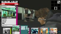 Metal Gear Acid (PSP)  Archiv - Screenshots - Bild 38