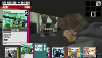 Metal Gear Acid (PSP)  Archiv - Screenshots - Bild 38
