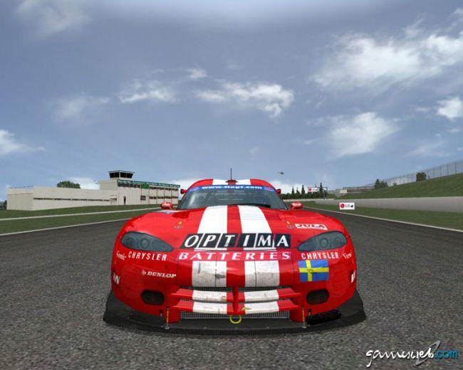 GTR  Archiv - Screenshots - Bild 29