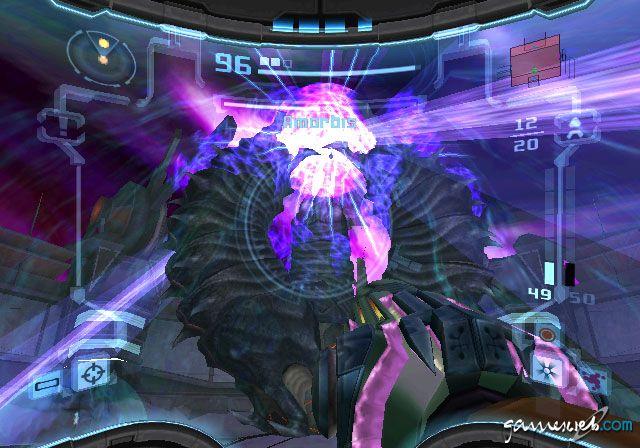 Metroid Prime 2: Echoes  Archiv - Screenshots - Bild 25