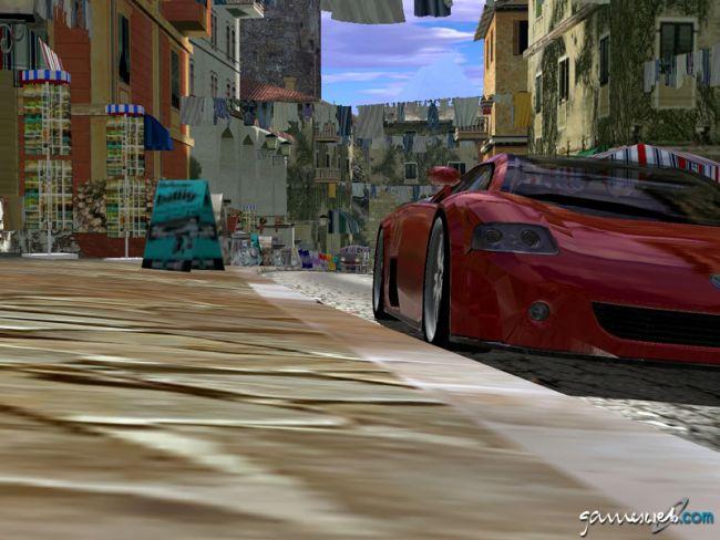World Racing 2  Archiv - Screenshots - Bild 51