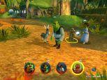 Shrek 2: Team Action  Archiv - Screenshots - Bild 9