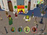 Shrek 2: Team Action  Archiv - Screenshots - Bild 5