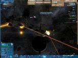 Nexus: The Jupiter Incident  Archiv - Screenshots - Bild 9