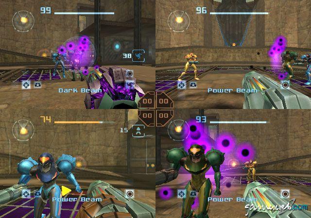 Metroid Prime 2: Echoes  Archiv - Screenshots - Bild 16