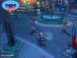 Sly 2: Band of Thieves  Archiv - Screenshots - Bild 6