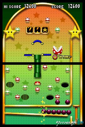 Super Mario 64 DS  Archiv - Screenshots - Bild 2