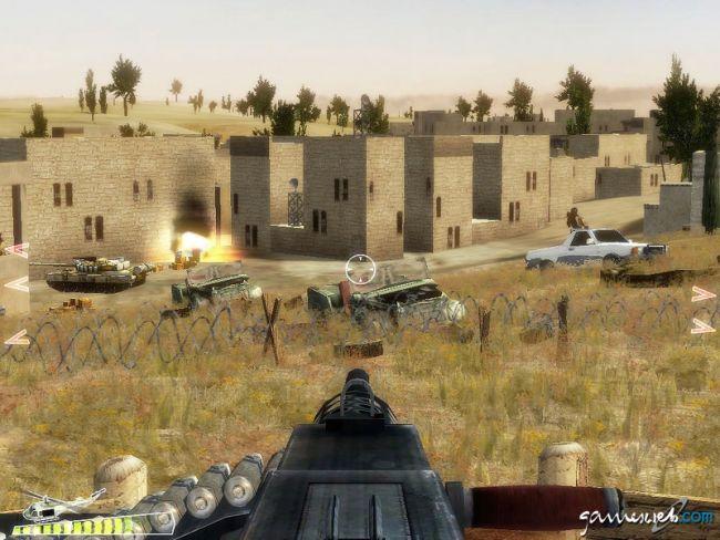 Terrorist Takedown  Archiv - Screenshots - Bild 2