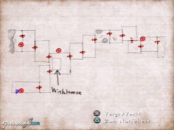 Silent Hill 4: The Room  Archiv - Screenshots - Bild 5