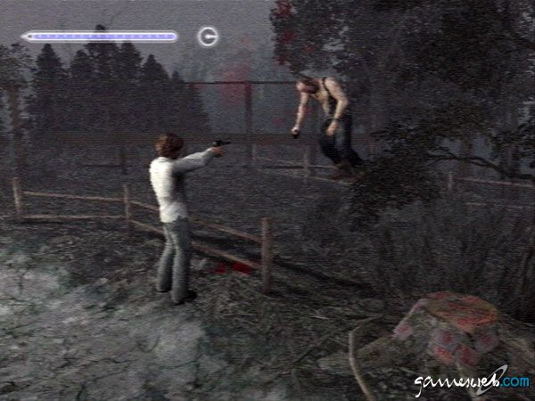Silent Hill 4: The Room  Archiv - Screenshots - Bild 11