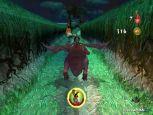 Shrek 2: Team Action  Archiv - Screenshots - Bild 3