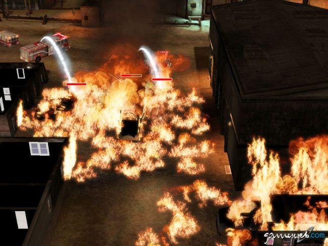 Fire Department 2  Archiv - Screenshots - Bild 13