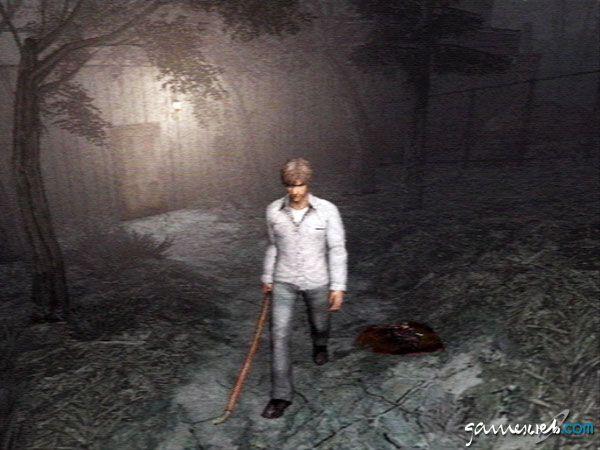 Silent Hill 4: The Room  Archiv - Screenshots - Bild 6