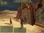 Saga of Ryzom  Archiv - Screenshots - Bild 6