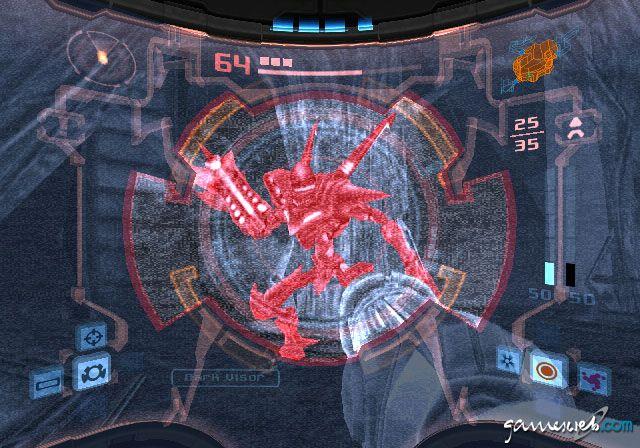 Metroid Prime 2: Echoes  Archiv - Screenshots - Bild 23